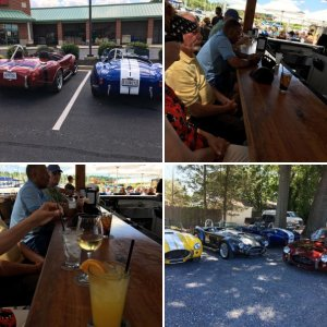 Cruis'n About in Maryland AUG. 10/11, 2019